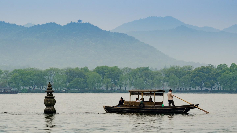 Hangzhou | ©xiquinhosilva/Flickr