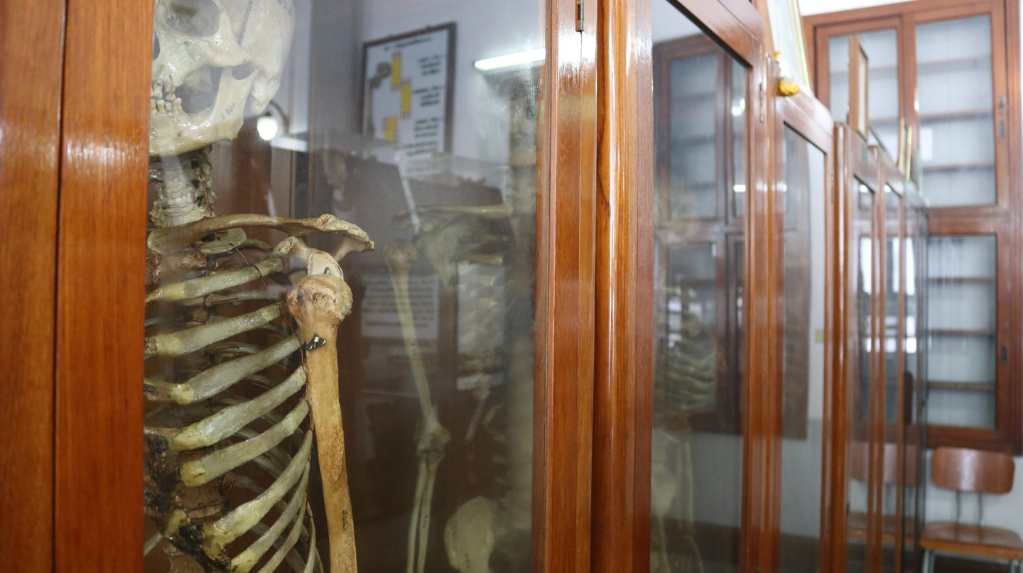 Everything You Need to Know About the Death Museum