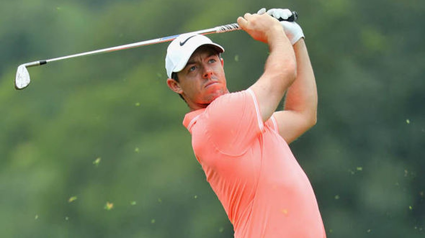 Rory McIlroy and other PGA golfers will be subject to a slew of new rules starting in 2019 | © Flickr/Jumpy News
