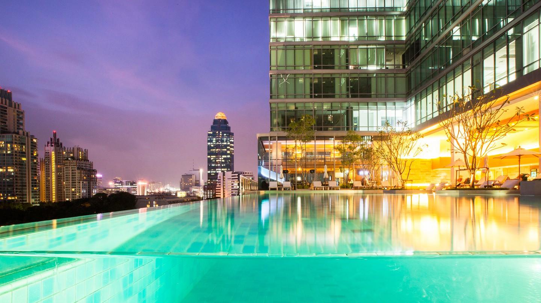 Courtesy of Sivatel Bangkok