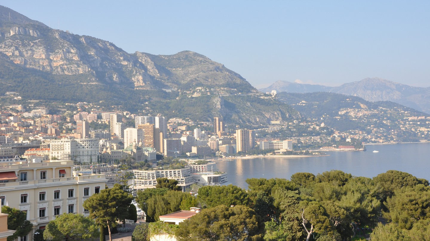 View of Monaco | © rhodesj/Flickr
