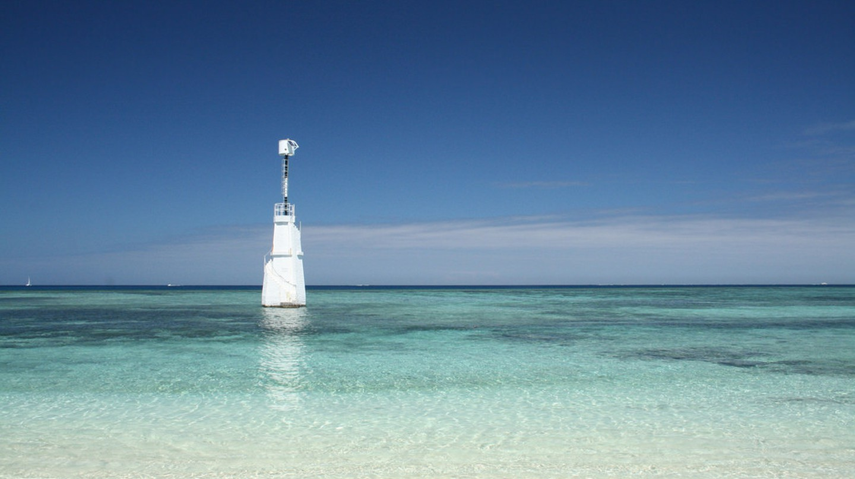 Amedee Island, New Caledonia   © Vincent Chaigneau / Flickr