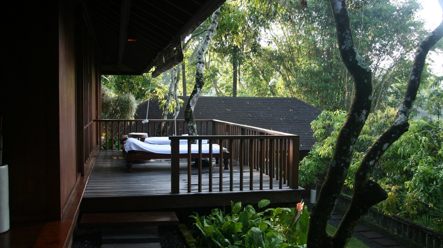Wellness Retreats in Bali | © ValerioVeo / Flickr