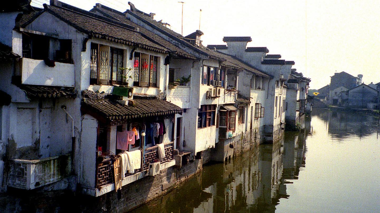 Suzhou |© Brian Harrington Spier/Flickr