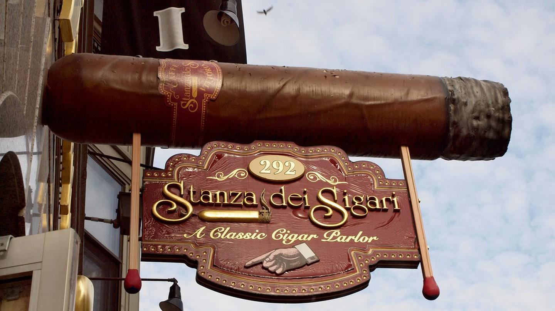 Stanza Dei Sigari | © H. Michael Karshis / Flickr