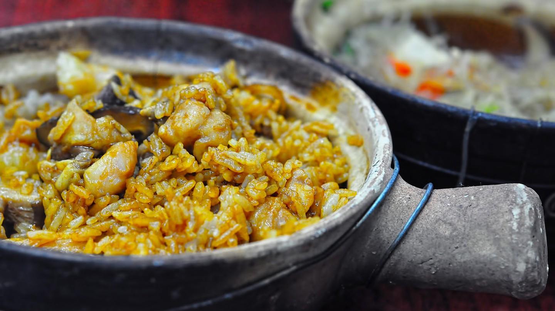 Claypot rice | jh_tan84/Flickr