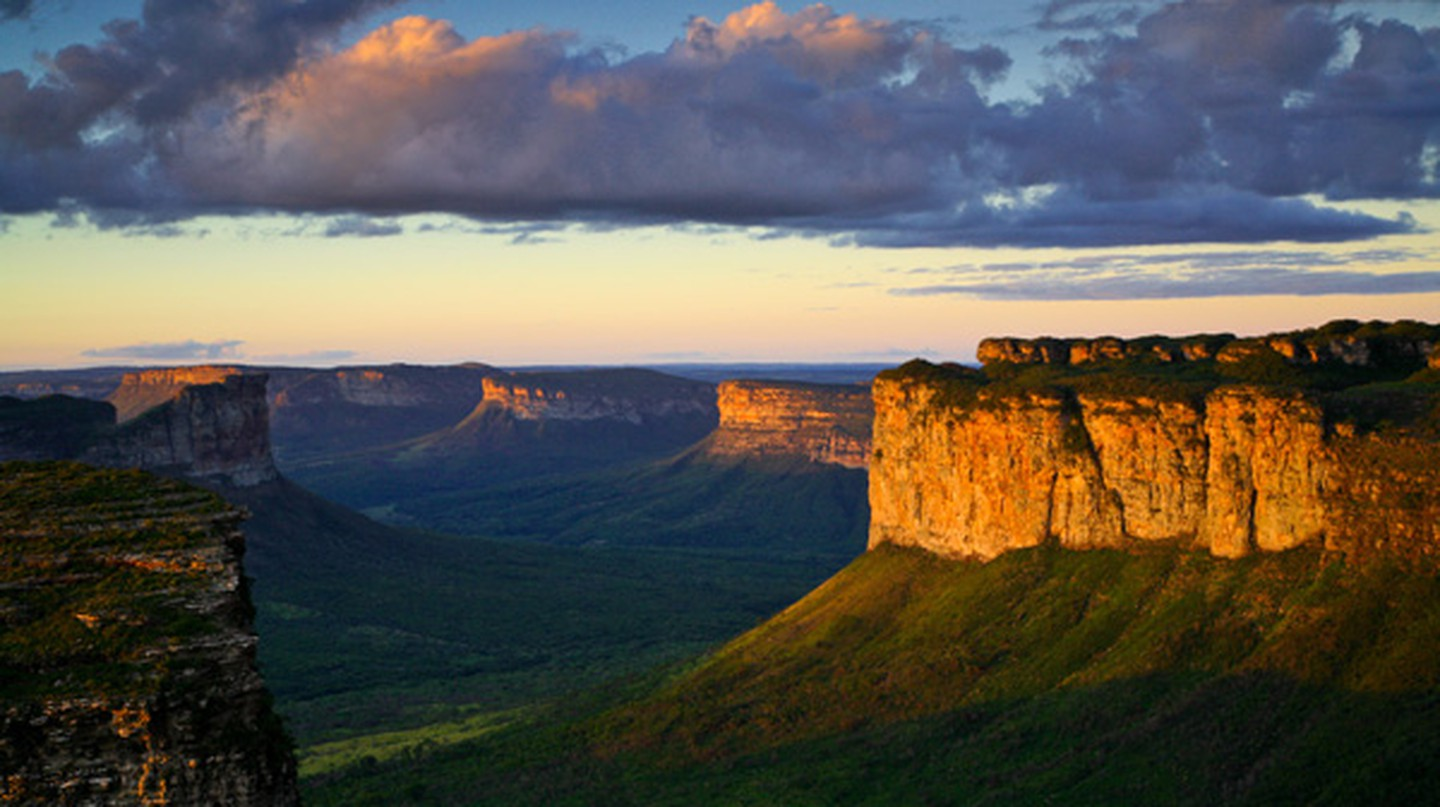 Chapada Diamantina | © Alberto Barbero/Flickr