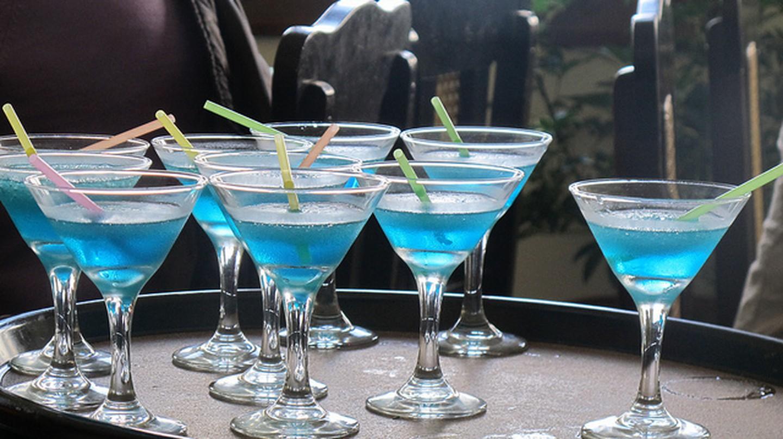 "<a href=""https://www.flickr.com/photos/savannahgrandfather/7164430090/"" target=""_blank"">Cuban cocktails | © Bruce Tuten / Flickr</a>"