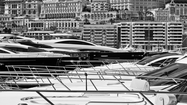 Monaco | © Thomas Leth-Olsen / Flickr