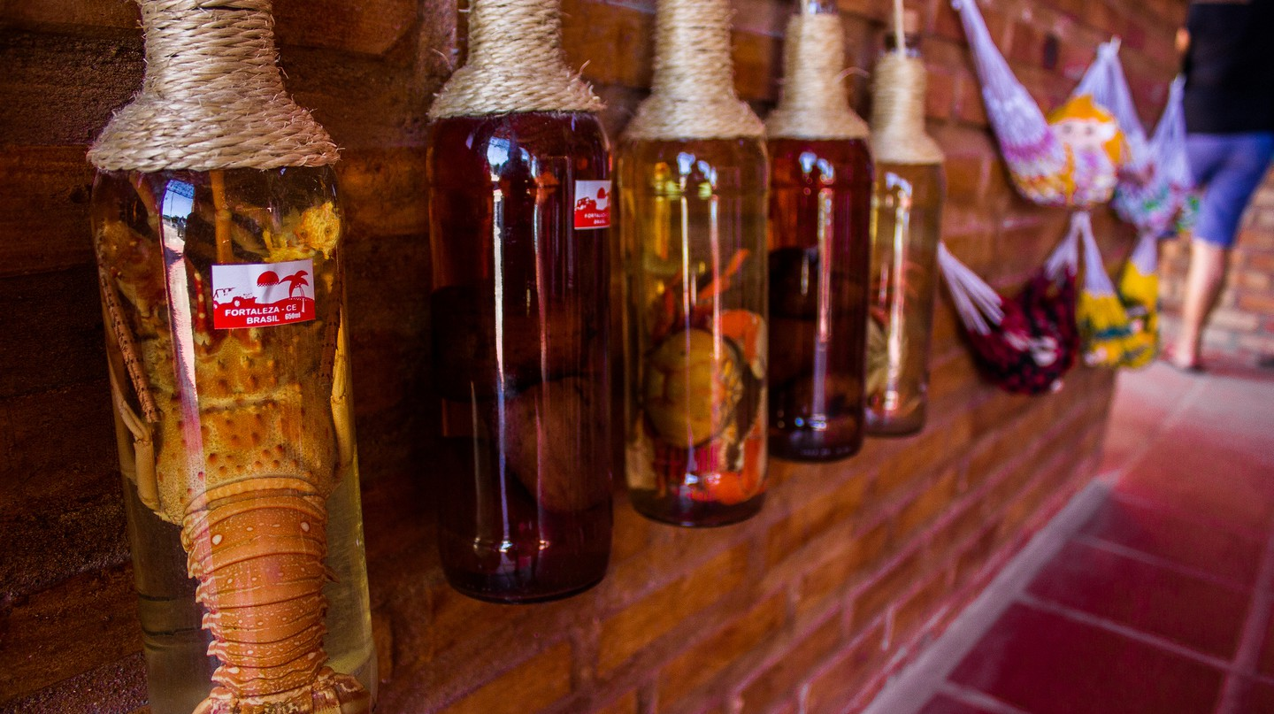 Cachaça Artisanal / © Vi Neves / Flickr