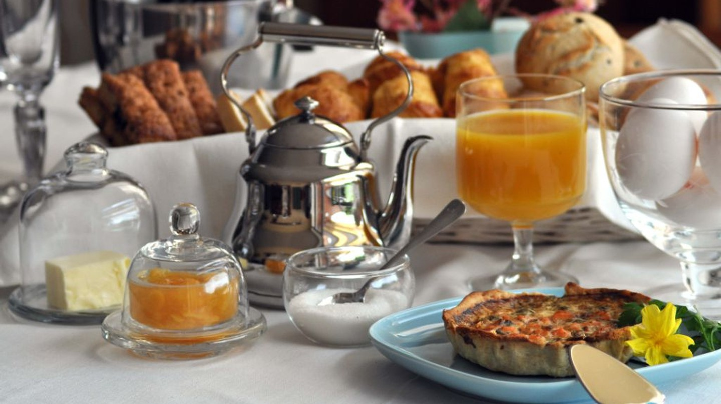 Brunch |© Mesa de Temporada / Flickr