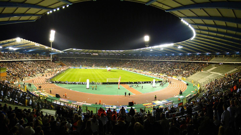 Brussels soccer stadium | © Florian / Flickr