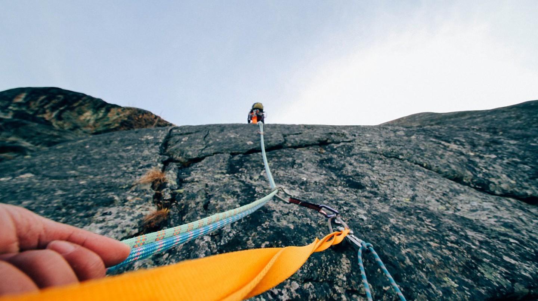 Climbing | Pixabay