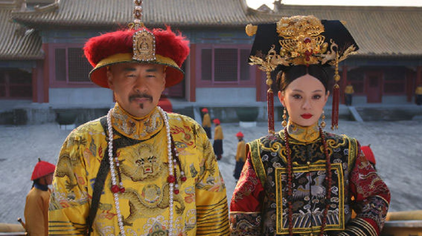 The Legend of Zhen Huan |© Beijing Television Art Centre