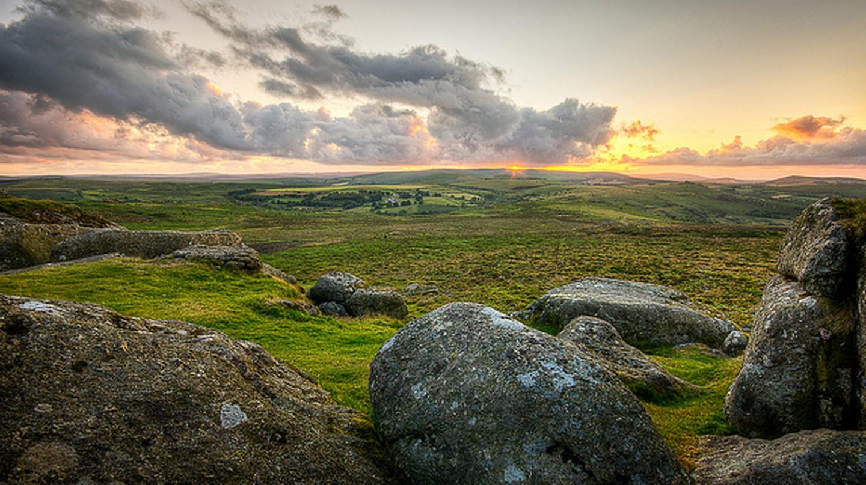 Dartmoor © Simon Vogt / Flickr