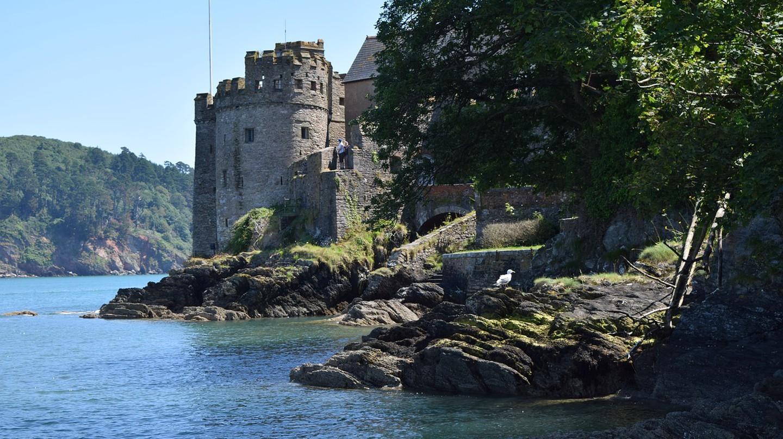 Dartmouth Castle © LadyArty / Flickr