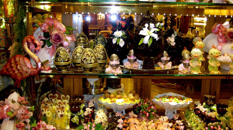 Easter treats in Italy | Serenata Flowers / Flickr