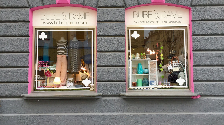 Bube & Dame | © Roanna Mottershead