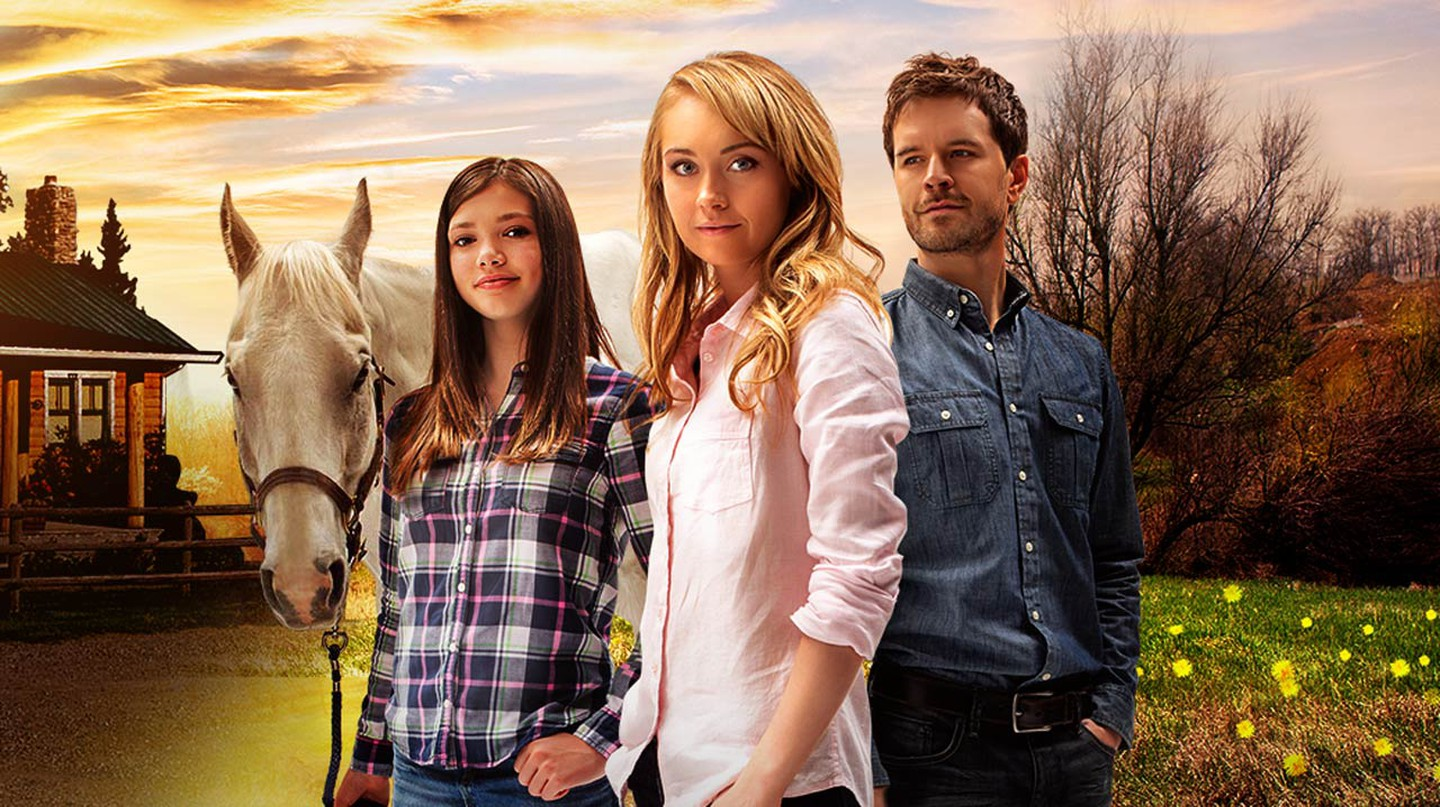 "Canada's ""Heartland"" TV Series 