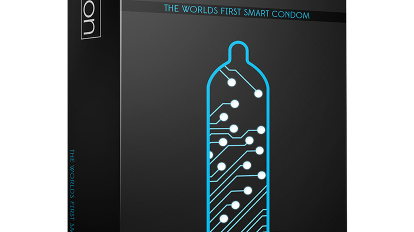 Wearable Tech for the Penis Measures Thrust Velocity and Warns You of STIs