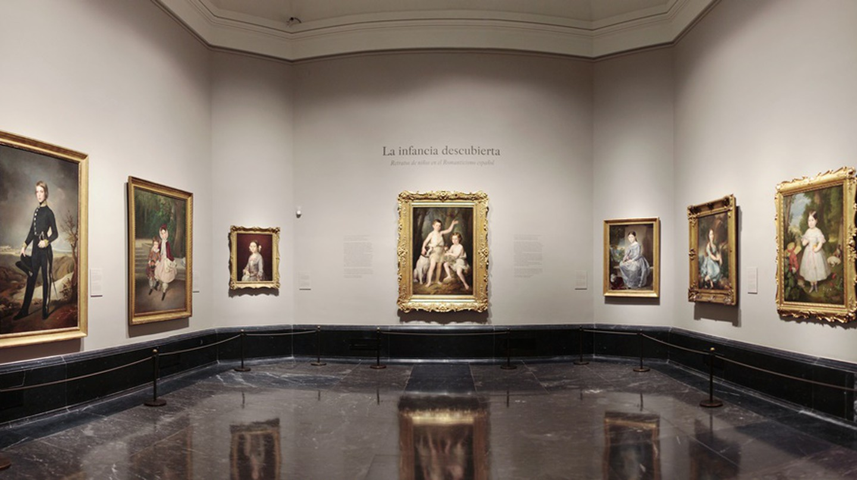 Some paintings at the Museo del Prado | ©  Museo del Prado
