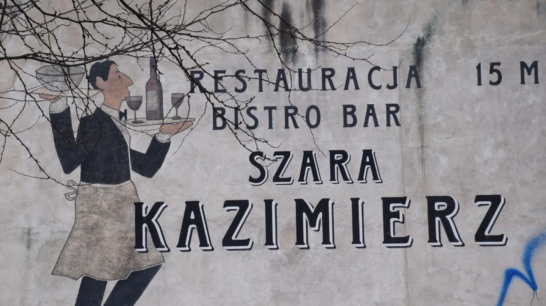 Kazimierz   © LiveKrakow