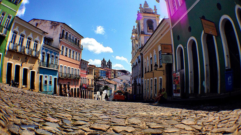 Largo do Pelourinho | © André Urel / WikiCommons