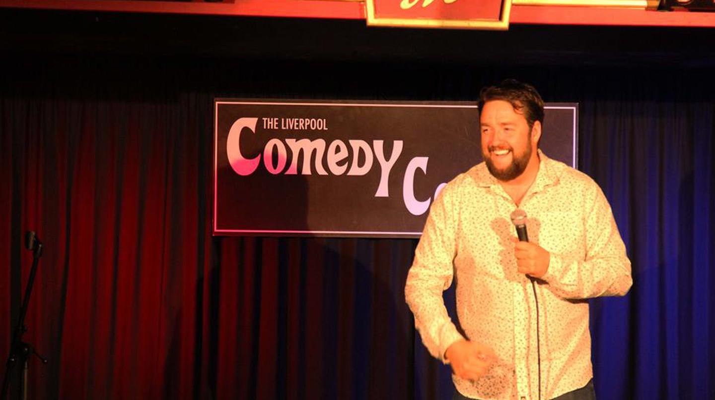 Liverpool Comedy Cellar | © Comedy Cellar / Facebook