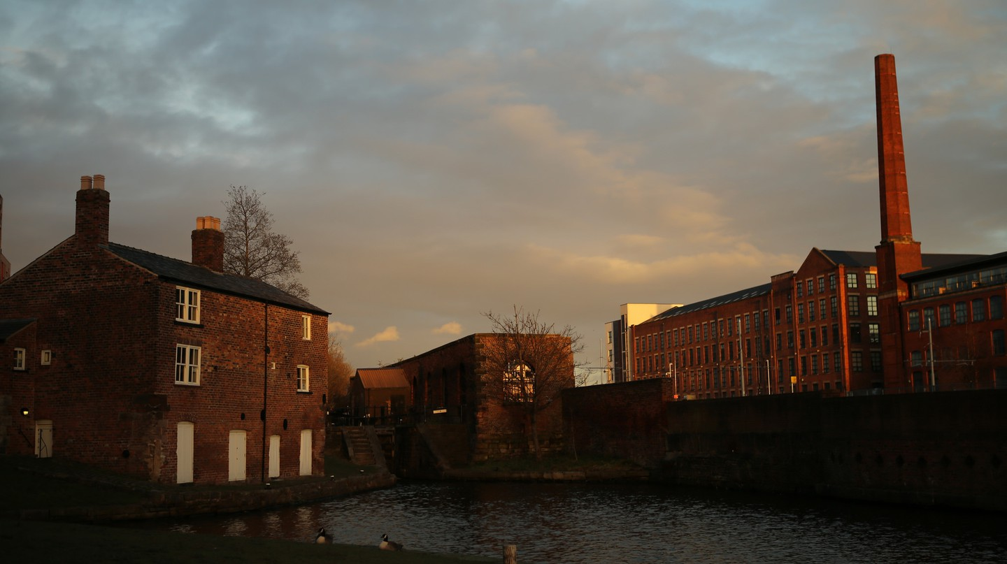 Manchester Ancoats | © Henry Hemming / Flickr