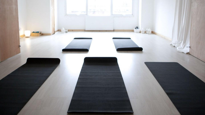 Shanti Yoga Studio | Courtesy Of Shanti Yoga