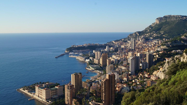 Monaco   © Antony Warmbold / Pixabay