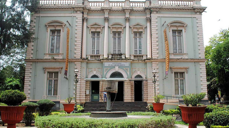 Dr. Dr. Bhau Daji Lad Museum   Muk.khan / WikiCommons