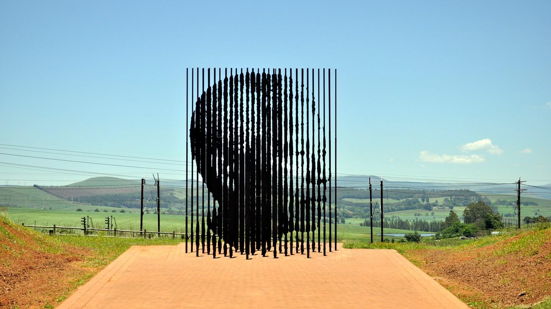 Nelson Mandela Capture Site | © Darren Glanville/Flickr
