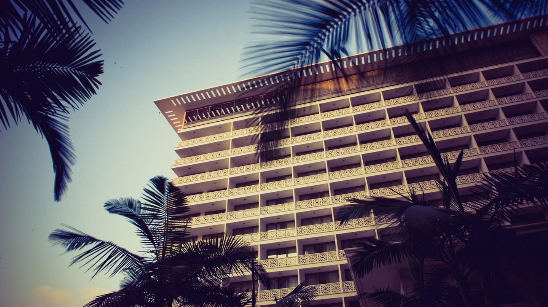 Exterior, Phoenicia Hotel | © Phoenicia Hotel