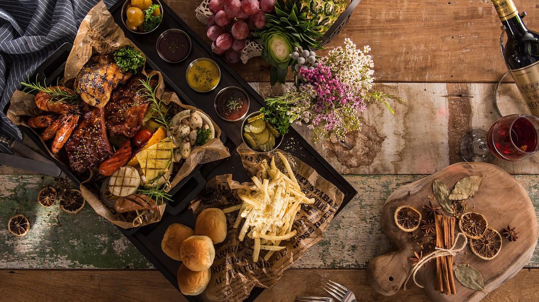 The Top 10 Restaurants in Morro de São Paulo | © buffetcrush / Pixabay