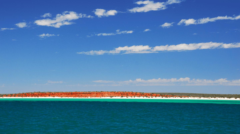 Shark Bay | © Robert Young/Flickr