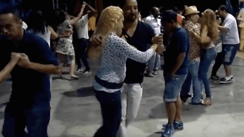 Sertanejo Universitario dance © YouTube reproduction