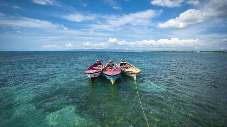 Three Canoes, Jamaica | © shaferaphoto/Shutterstock