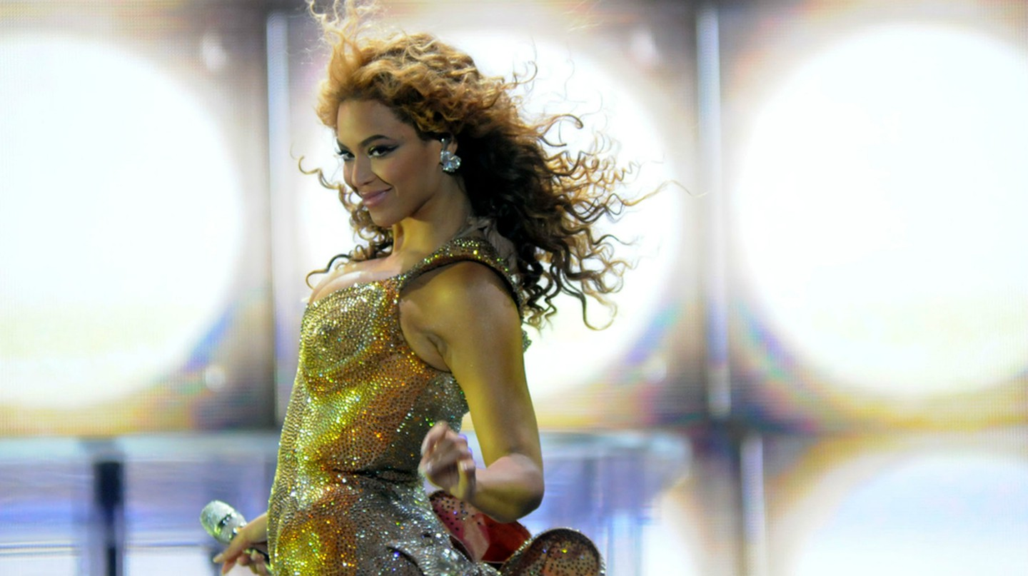 Beyonce has some very passionate fans | © A Ricardo / Shutterstock