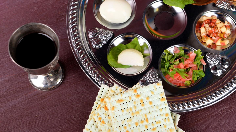 Passover | © Africa Studio/Shutterstock
