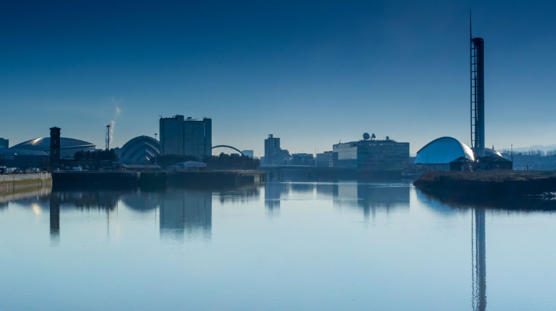 Glasgow | © GHutt / Shutterstock