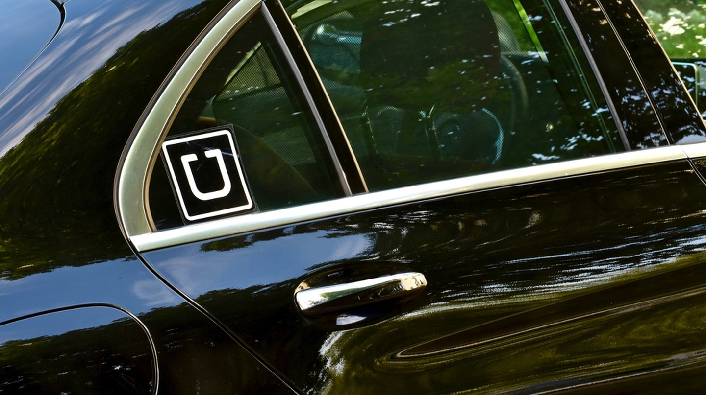Uber has had a difficult year | Courtesy of Jeramey Lende / Shutterstock.com