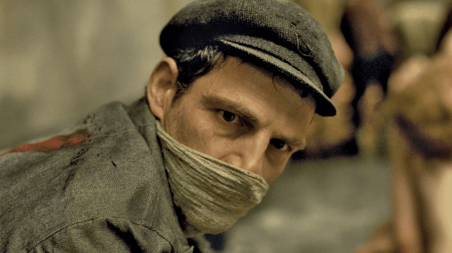 Son of Saul  | ©  Hungarian National Film Fund