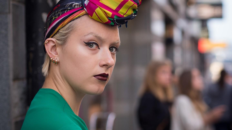 Stockholm street style | ©Thomas Leuthard/Flickr