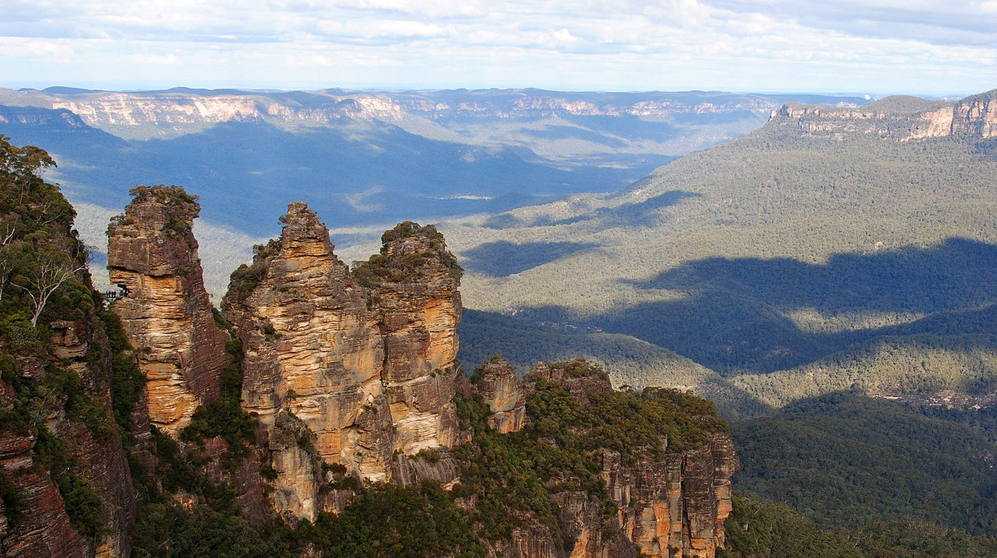 5 Great Bushwalks to Take In and Around Sydney
