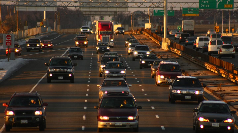 Morning commute in Toronto| © Martin Cathrae / Flickr