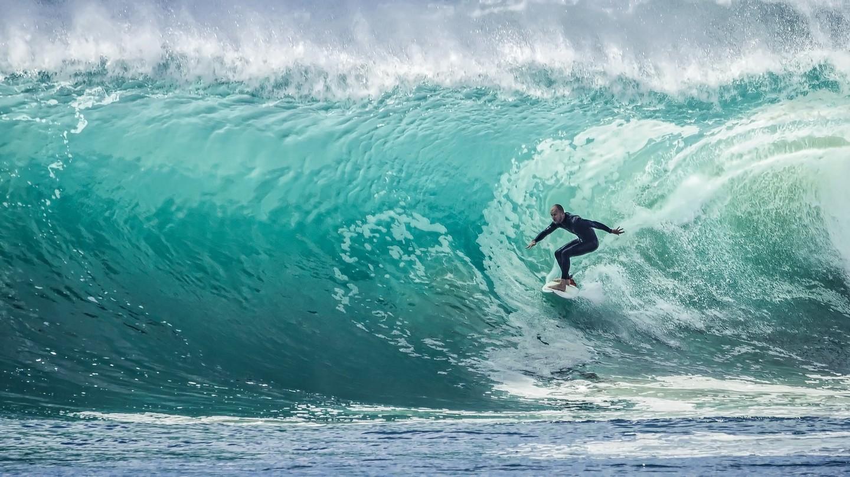 Surfing | Pixabay