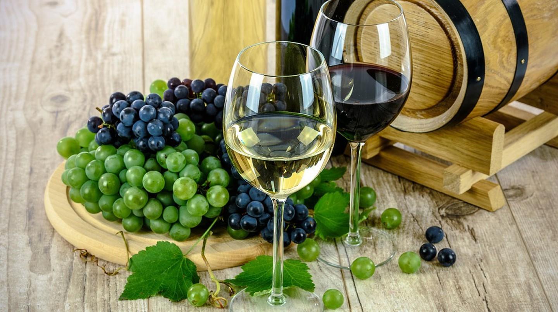 Wine|Pixabay