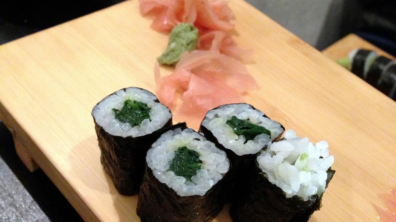 Youmiko sushi - Krakow, Poland | © David Berkowitz/Flickr
