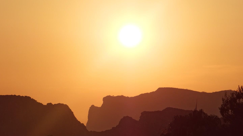 Sunset | © Rene Struck/Flickr